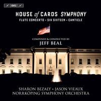 Norrkoping Symphony Orchestra - Jeff Beal: House of Cards Symphony