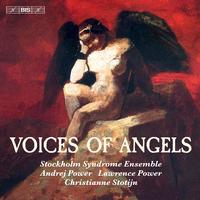 Christianne Stotijn - Voices of Angels