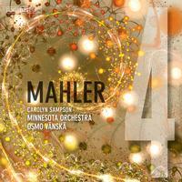 Carolyn Sampson - Mahler: Symphony No. 4 in G Major