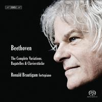 Ronald Brautigam - Beethoven: The Complete Piano Variations & Bagatelles