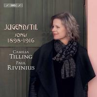 Camilla Tilling - Jugendstil