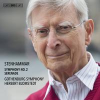 Gothenburg Symphony - Stenhammar: Symphony No. 2 in G Minor, Op. 34 & Serenade in F Major, Op. 31 (Live)