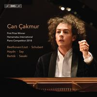 Can Cakmur - Beethoven, Schubert, Haydn & Others: Piano Works