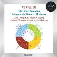 Cho-Liang Lin - Vivaldi: The Four Seasons