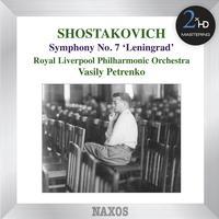 Vasily Petrenko - Shostakovich: Symphony No. 7,