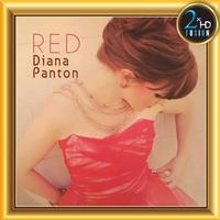 Diana Panton - Diana Panton, Red