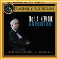 Josh Nelson - The L.A. Network, DAVE BRUBECK REDUX