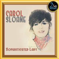 Carol Sloane - Carol Sloane, Sophisticated Lady