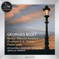 Ireland RTE National Symphony Orchestra - Bizet Roma - Marche Funebre