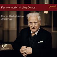 Jorg Demus - Beethoven, Demus & Others: Violin Works