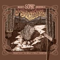 New Riders Of The Purple Sage - Bear's Sonic Journals: Dawn of the New Riders of the Purple Sage (Chapter 2 - August 28, 1969, The Family Dog at the Great Highway, San Francisco, California)