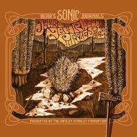 New Riders Of The Purple Sage - Bear's Sonic Journals: Dawn of the New Riders of the Purple Sage (Chapter 3 - October 14, 1969, Mandrake's, Berkeley, California) -  ALAC 192kHz/24bit Download