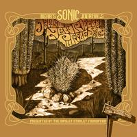 New Riders Of The Purple Sage - Bear's Sonic Journals: Dawn of the New Riders of the Purple Sage (Chapter 4 - June 4, 1970, Fillmore West, San Francisco, California)