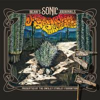 New Riders Of The Purple Sage - Bear's Sonic Journals: Dawn of the New Riders of the Purple Sage (Complete Chapters 1-4 Box Set)