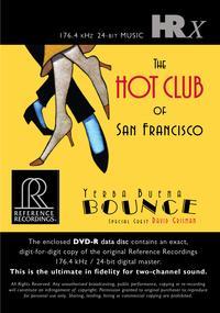 The Hot Club Of San Francisco - Yerba Buena Bounce