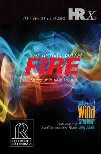 Dallas Wind Symphony - Playing With Fire