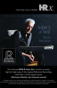 Doug MacLeod - There's a Time