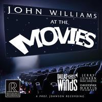 John Williams - At the Movies