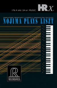 Nojima - Nojima Plays Liszt