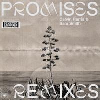 Calvin Harris Sam Smith-Promises-FLAC 44kHz24bit Download