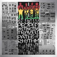 A Tribe Called Quest - People's Instinctive Travels and the Paths of Rhythm -  FLAC 44kHz/24bit Download