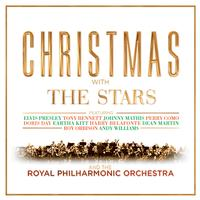 Various, The Royal Philharmonic Orchestra - Christmas With The Stars and The Royal Philharmonic Orchestra
