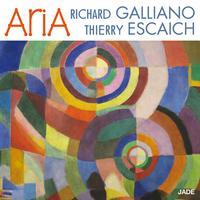 Richard Galliano & Thierry Escaich - Aria