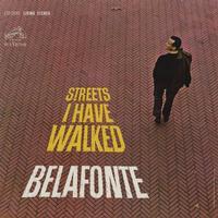 Harry Belafonte - Streets I Have Walked