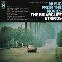 The Briarcliff Strings - Music From The Movies
