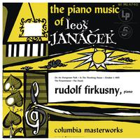 Rudolf Firkusny - The Piano Music of Leos Janacek (Remastered)