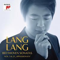 Lang Lang - Lang Lang plays Beethoven Sonatas Nos. 3 & 23 '