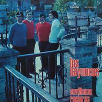 Los Bayuncos - Sevillanas Rocieras (Remasterizado)
