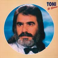 Tony El Gitano - Tony el Gitano (1991)