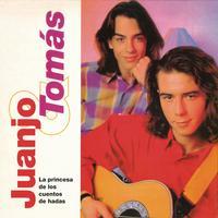 Juanjo y Tomas - La Princesa de los Cuentos de Hadas