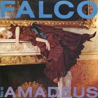 Falco - Rock Me Amadeus EP