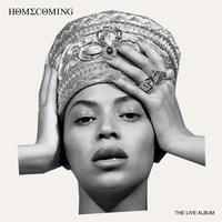 Beyonce - HOMECOMING: THE LIVE ALBUM -  FLAC 48kHz/24Bit Download