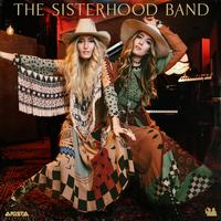 The Sisterhood Band - The Sisterhood Band