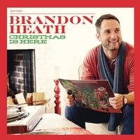 Brandon Heath - Christmas is Here -  FLAC 44kHz/24bit Download