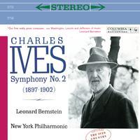 Leonard Bernstein - Leonard Bernstein Conducts Ives