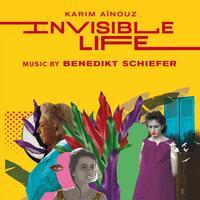 Benedikt Schiefer - Invisible Life