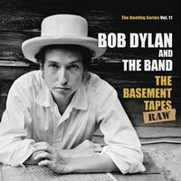 Bob Dylan And The Band - The Basement Tapes: The Bootleg Series, Vol. 11 -  FLAC 44kHz/24bit Download