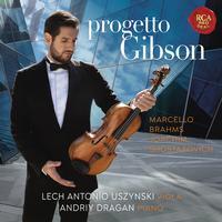 Lech Antonio Uszynski - Progetto Gibson - A legendary Stradivari Viola