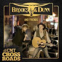 Brooks & Dunn - Brooks & Dunn and Friends - Live from CMT Crossroads
