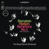 Leonard Bernstein - Nielsen: Symphony No. 3, Op. 27 & Symphony No. 5, Op. 50