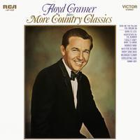 Floyd Cramer - More Country Classics