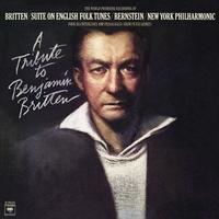 Leonard Bernstein - A Tribute to Britten