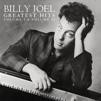 Billy Joel - Greatest Hits Volume I & Volume II -  FLAC 96kHz/24bit Download