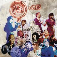 Various Artists - Sergio George Presents Salsa Giants Plus EP (Live)