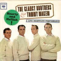 The Clancy Brothers - Hearty & Hellish (Live)