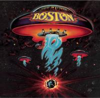 Boston - Boston -  DSD (Single Rate) 2.8MHz/64fs Download